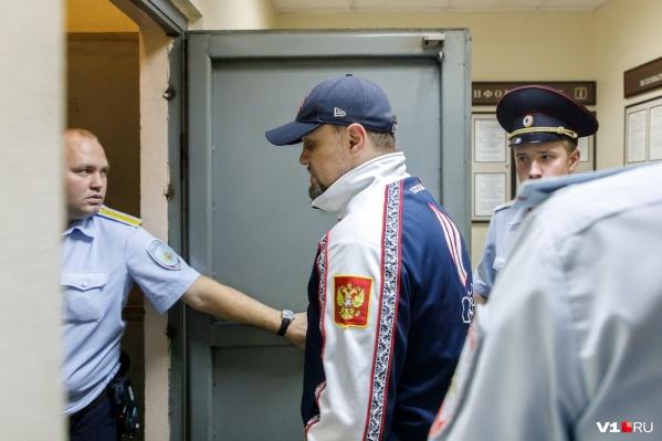 Виталий Брудный намерен оспаривать решение суда