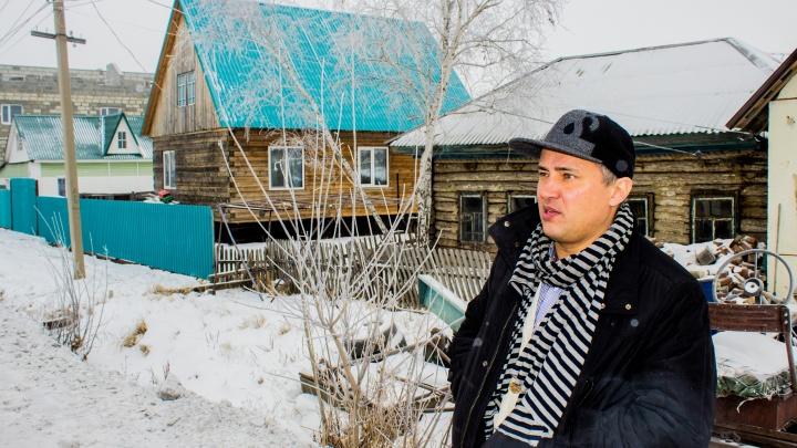 Сделано по-чулымски: новосибирец потратил 25 миллионов на фитнес-центр в глубинке