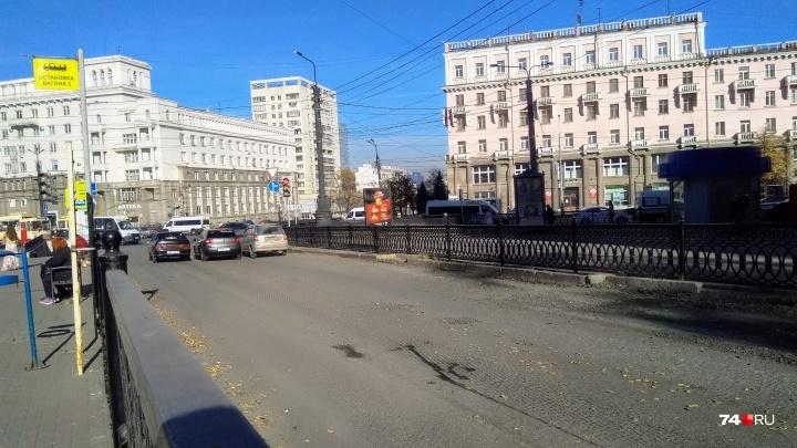 Наталья Котова потребовала ускорить ремонт дорог в Челябинске и завершить до дождей