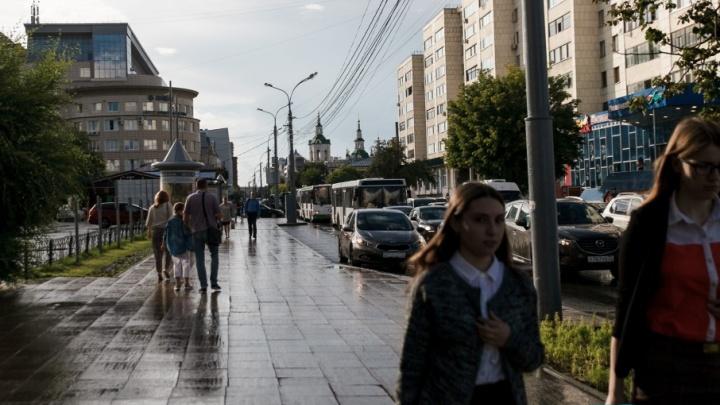 Улица Ленина сильно изменится: стартовал конкурс проектов среди архитекторов