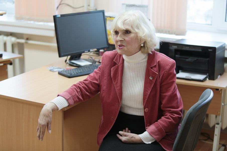 После инцидента отчёта от Людмилы Гилязовой потребовали из приёмной губернатора, прокуратуры, МЧС