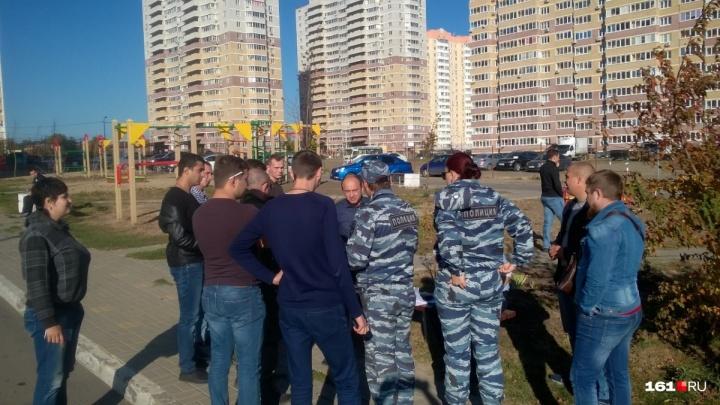 После убийства Маргариты Кузьминовой жители Суворовского собрались создать народные дружины
