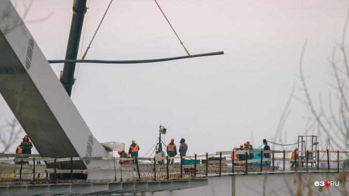 Над железной дорогой и кольцом: сколько будет стоить Фрунзенский мост — 2