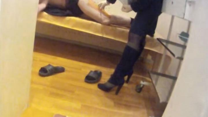 Следователи проверят медиков: в скандальной ярославской колонии заключённых лечили линейкой. Видео