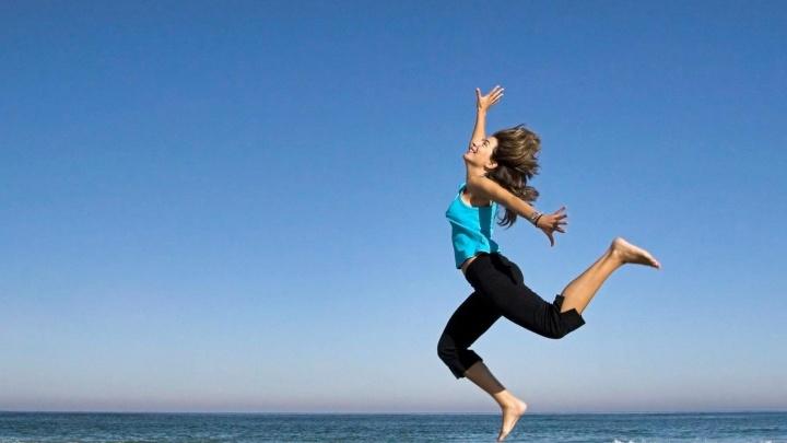 Специалисты утверждают: фитнес - лучший способ восстановить тонус