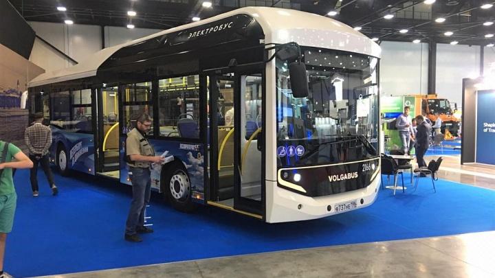 На трех ростовских маршрутах появятся дополнительные автобусы с кондиционерами