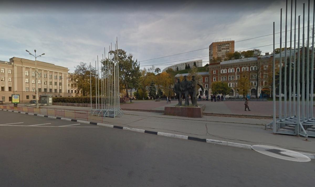 Фестиваль «Позитивный Нижний» состоится встолице Приволжья
