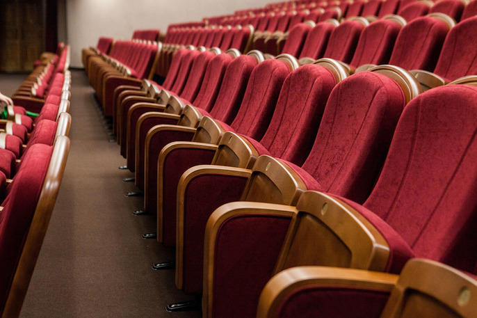 Музыкальный театр открывает сезон вобновленном зрительном зале