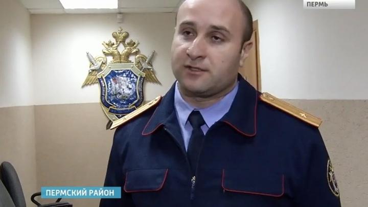 Замруководителя отдела СКР Эдгар Саркисян обжалует свой арест в Пермском краевом суде