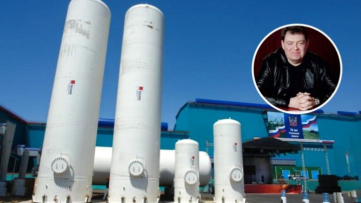 Директор крупного завода в Ростове пойдет под суд за махинации с налогами