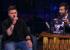 Кирилл Нечаев на шоу у Урганта перепел песню Монеточки голосами известных рокеров