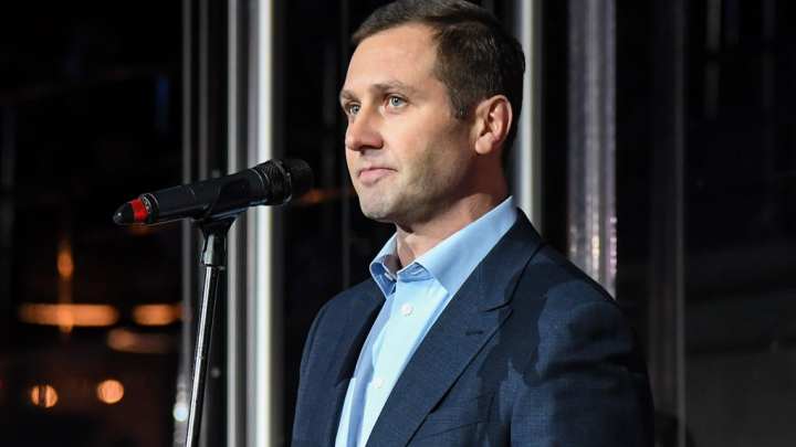 Член совета директоров «Авангарда» стал президентом КХЛ