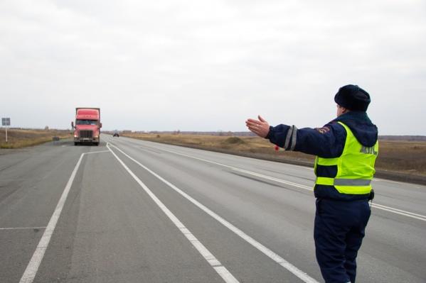 Водителей призывают учитывать изменения при выборе своего маршрута