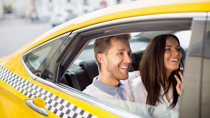 «Вас ожидает «золотой «водитель»: Яндекс.Такси вводит новую программу поощрений