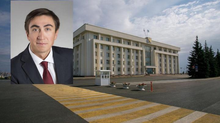 Назначен новый глава Госкомтранса Башкирии