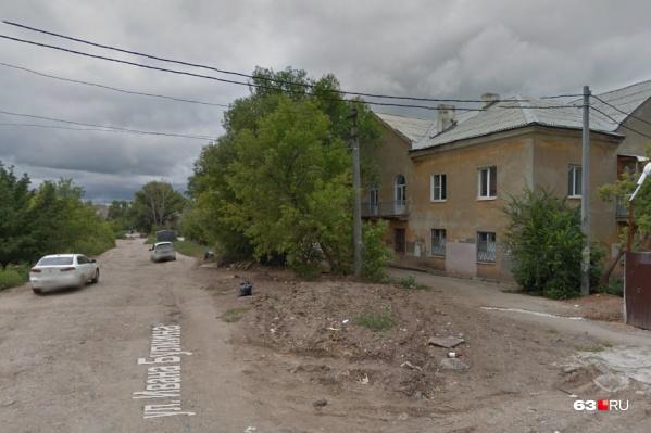 В процессе комплексного освоения квартала снесут двухэтажные дома