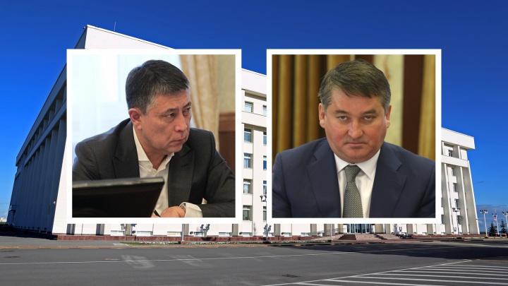 У кого сколько? Вице-премьеры Башкирии отчитались о доходах за 2018 год