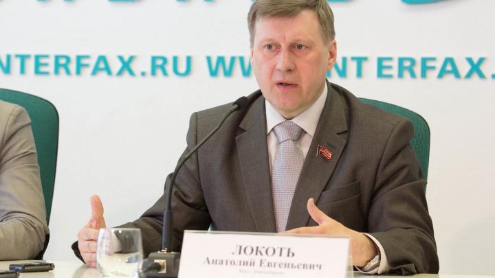 Командировок в Китай не планируют и делегаций оттуда не ждут: Анатолий Локоть о ситуации с коронавирусом