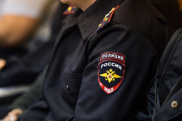 В полиции Виктор Шадрин уже не работает