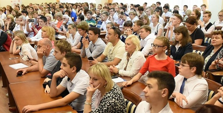 Ростовские школьники с 5-го по 11-й класс могут принять участие в олимпиаде «Я — бакалавр»