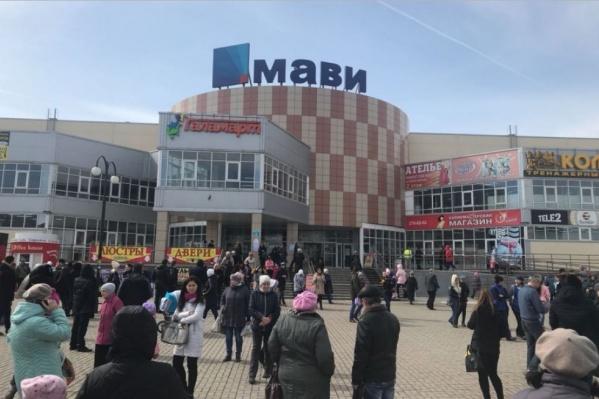 В прошлом году волна минирования застала и Красноярск