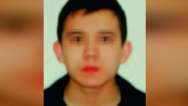 В Уфе живым и здоровым нашли 17-летнего Эдуарда Гариева