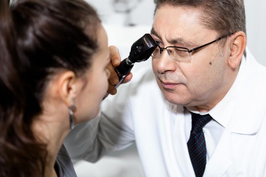"""В клинике """"Профессорская Плюс"""" за 12 лет работы вернули зрение более 100 000 пациентов"""
