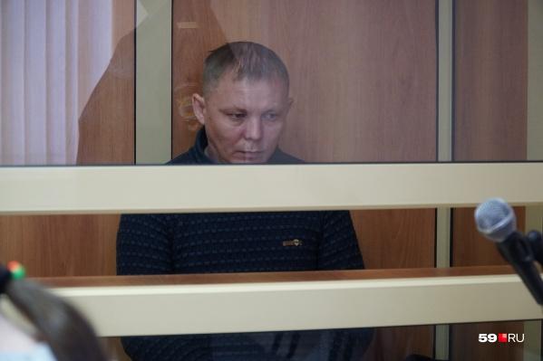 Начальник объекта шахтостроительного комплекса СКРУ-3 Андрей Артюхин проведет в СИЗО два месяца