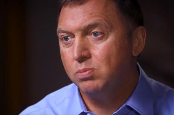 Олег Дерипаска пытается спасти группу ГАЗ