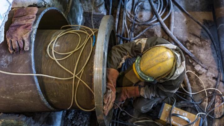 В четырёх районах Волгограда до октября отключат горячую воду