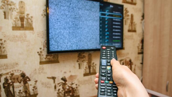 Малоимущим жителям отдаленных районов купят спутниковые комплекты для приема цифрового ТВ