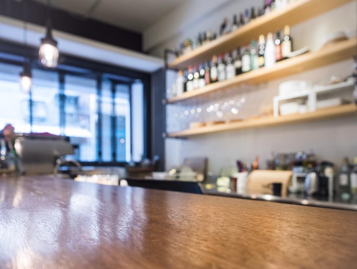 В квартире — пить: создаём домашний бар