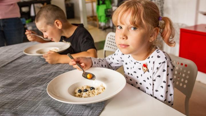 Мы ваш физалис с кашей ели: пять летних рецептов от шеф-повара