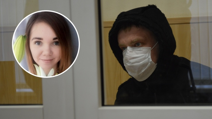 «Я за свое отвечу»: в Перми обвиняемого в убийстве матери двоих детей арестовали на два месяца