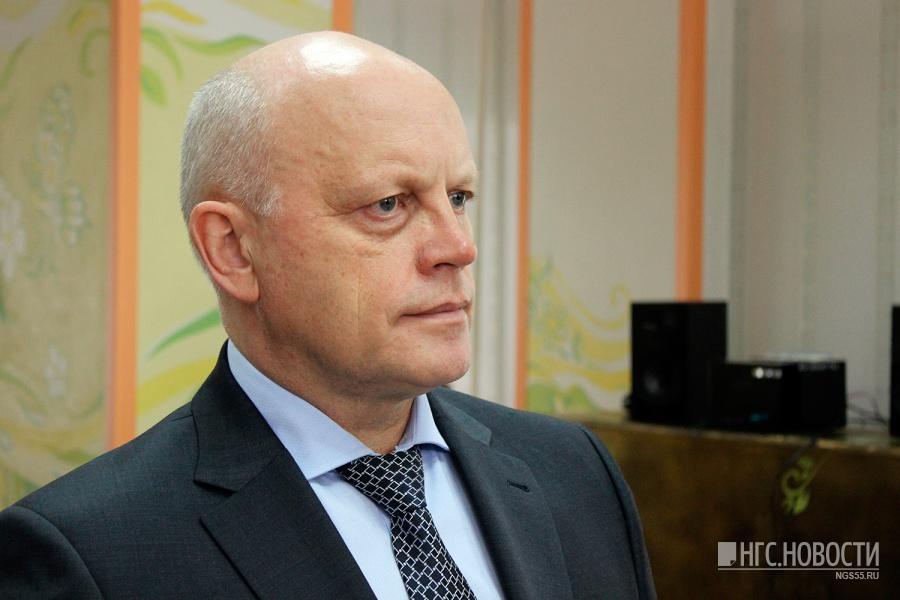 СМИ назвали имена вероятных претендентов напост губернатора Омской области