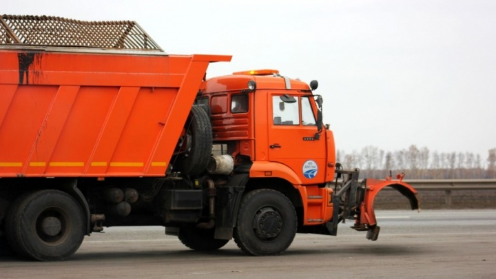 Уфимские власти рассказали, как этой зимой будут бороться со снегопадами
