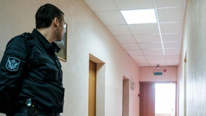 Подполковника, работавшего в «молодежном» отделе пермского Центра «Э», обвинили в мошенничестве