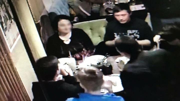 «Я должен был денег друзьям»: почему компания молодых людей не платила в ресторанах Екатеринбурга