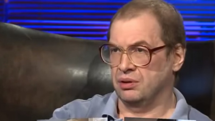 В Москве скончался основатель «МММ» Сергей Мавроди