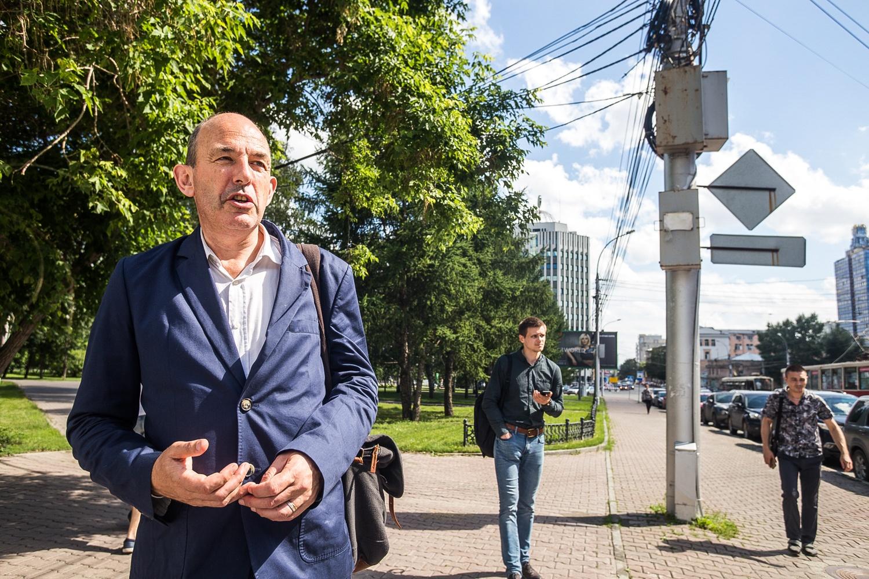 Российское градостроительство очень либерально, считает Голдхоорн, —оно идёт по тому же пути, что и в США и Азии