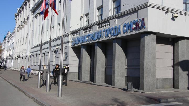 Шесть «мини-мэров» и Оксана Фадина: в Горсовете обсудили новую структуру администрации