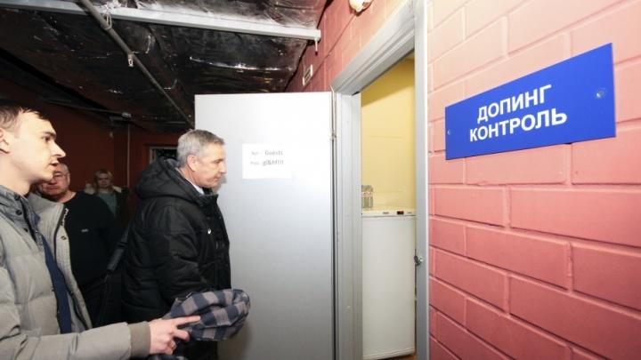 Готовность на 150%: федерация хоккея оценила состояние арены «Трактор» перед чемпионатом мира U18