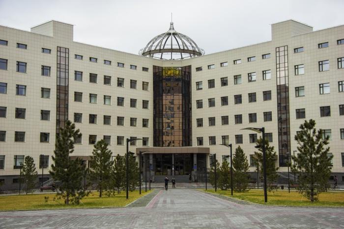 Вместе с Новосибирским госуниверситетом в топ-500 вошли ещё три российских вуза