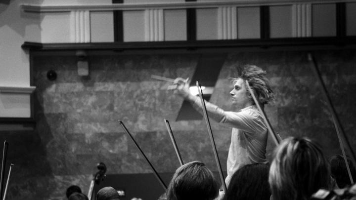Омский симфонический оркестр исполнит музыку из «Терминатора» и «Титаника»