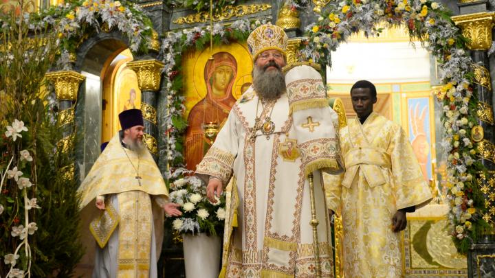 «Не храм, а Бога они вытесняют из своей жизни»: заявление епархии об отказе строить храм в сквере