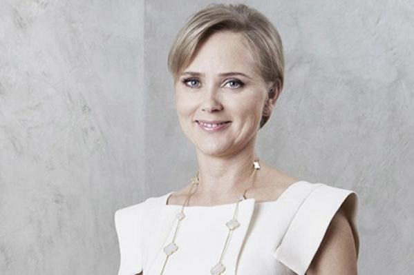 Состояние Елены Рыболовлевой оценивают в 600 миллионов долларов