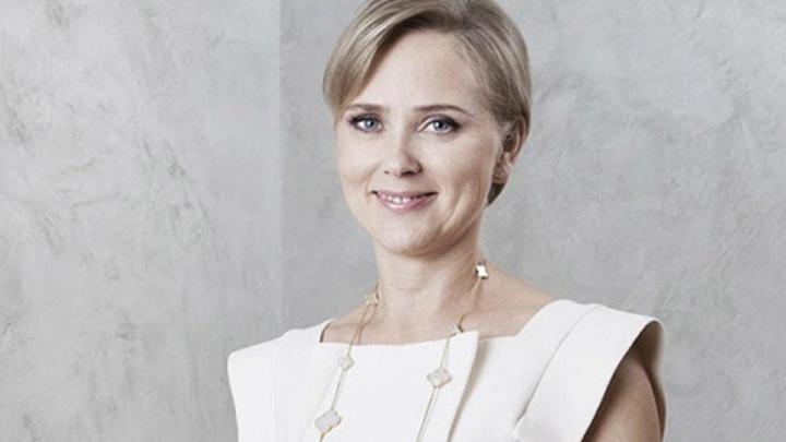 Пермячка Елена Рыболовлева заняла третье место в рейтинге богатейших женщин России