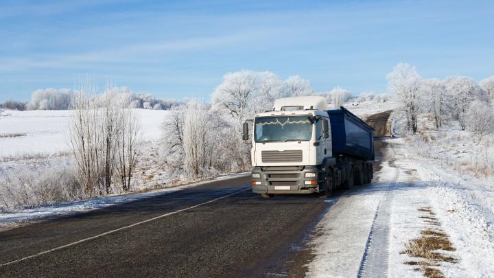 Бюджетно и быстро: заказать перевозку грузов по Екатеринбургу и области можно в два клика
