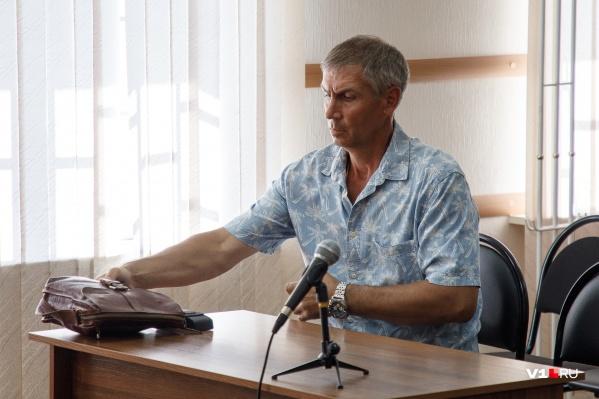 Своей вины Леонид Жданов в произошедшем не видит