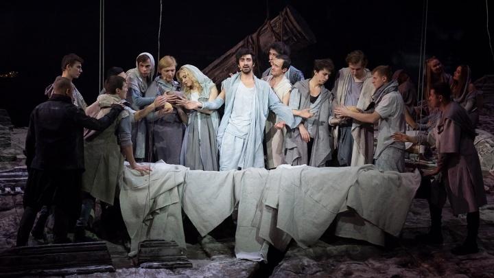Фестиваль «Тайны горы Крестовой» в июне откроет рок-опера Jesus Christ Superstar